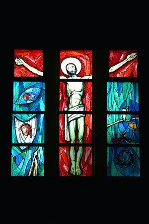 Risen Christ photo