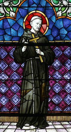 Saint Francis of Assisi Stock Photo - 6514285