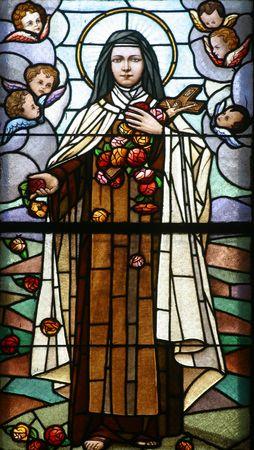 Saint Therese of Lisieux photo
