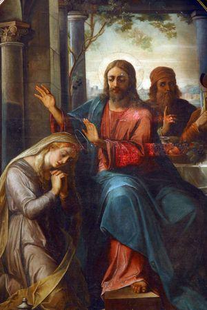 maria: Maria Magdalena