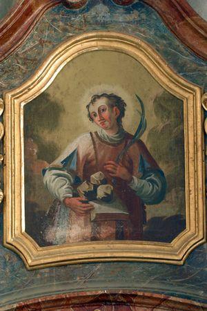 saint stephen cathedral: Saint Stephen