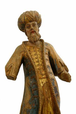 melchior: King Melchior
