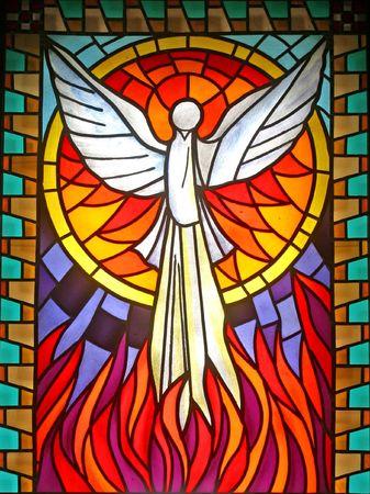 religiosity: Holy Spirit