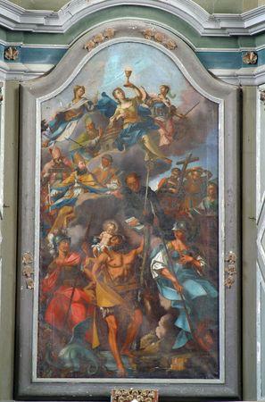 Fourteen Holy Helpers