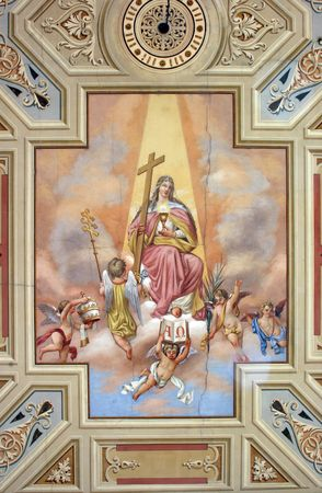 assumption: Assumption of Mary Editorial