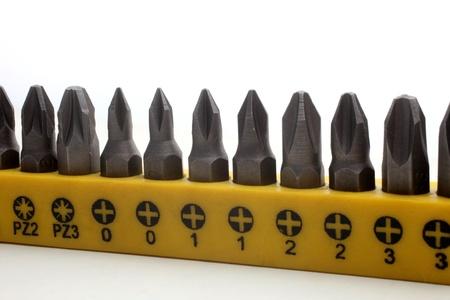 replaceable: Precision screwdriver set