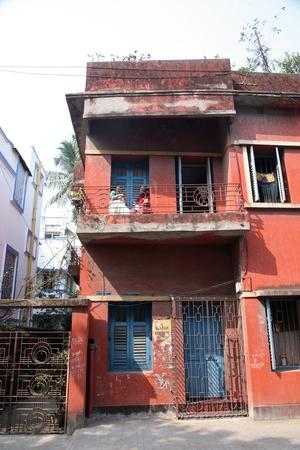calcutta: House in Kolkata