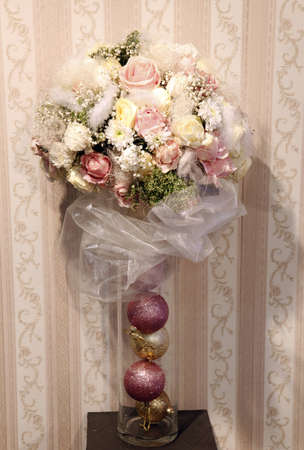 Wedding Bouquet Stock Photo - 12424898