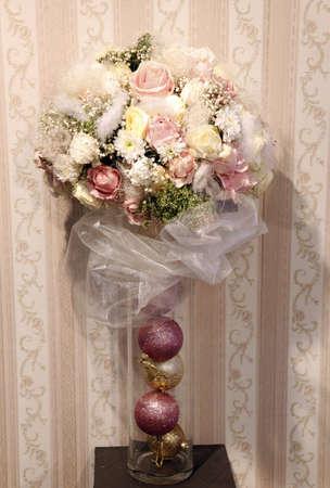 Wedding Bouquet Stock Photo - 12424898