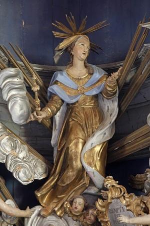 assumption: Assumption of Mary Editorial