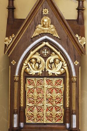 tabernacle: Tabernacle