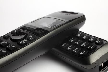 landlines: Telephone