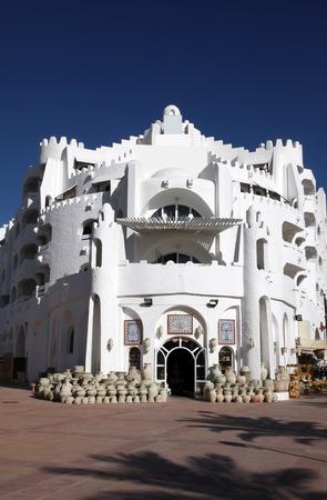 tunisian: Tunisian modern architecture Editorial
