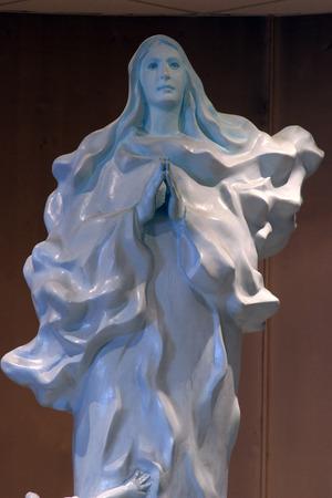 assumption: Assumption of Virgin Mary