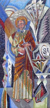 apostle paul: Apostle St Paul Editorial