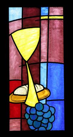 Eucharistie Redactioneel