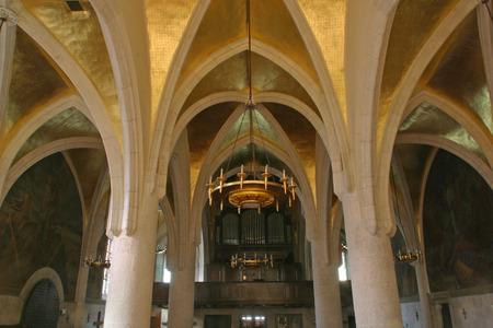 homily: Zagreb - St. Mark Church