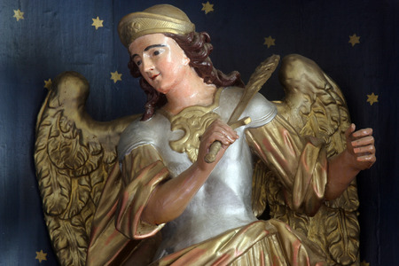 michael the archangel: Archangel Michael