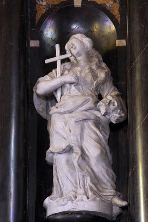 homily: Saint Mary Magdalene