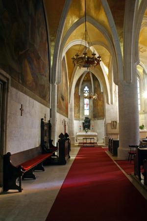 zagreb: Zagreb - St. Mark Church