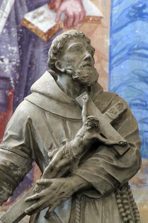 st  francis: Saint Francis Xavier