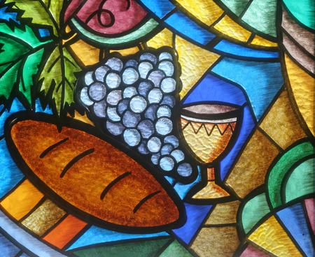 comunion: Eucaristía