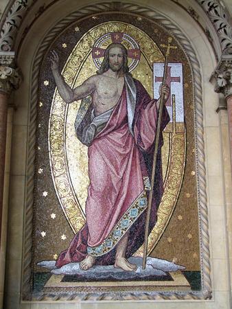 risen: Risen Christ