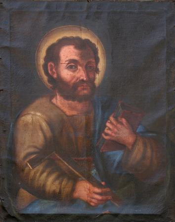 Saint Thomas the Apostle Editorial