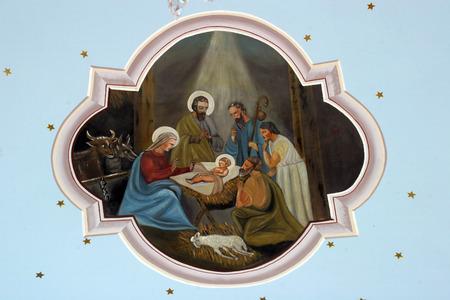 nacimiento de jesus: Bel�n Editorial
