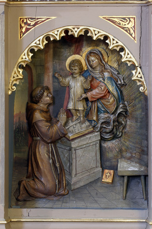 homily: Saint Anthony of Padua Editorial