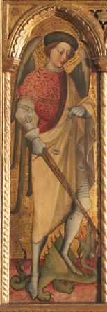 michael the archangel: Saint Michael archangel