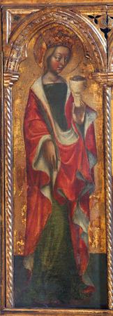 lucia: Santa Lucia
