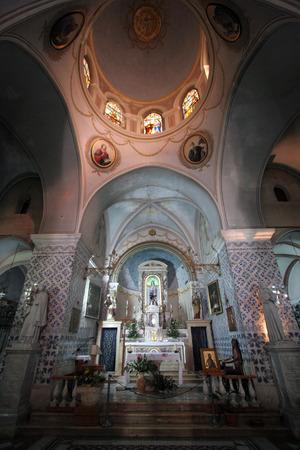 ein: Church of St. John the Baptist, Ein Karem, Jerusalem