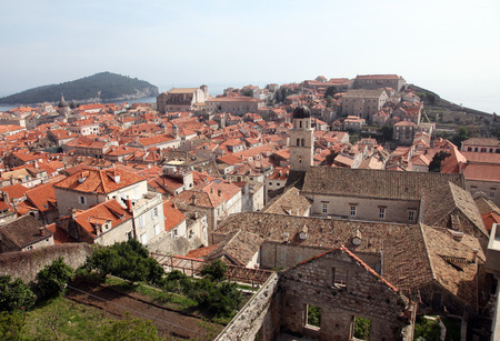 franciscan: Dubrovnik Old City, Franciscan Monastery, Croatia