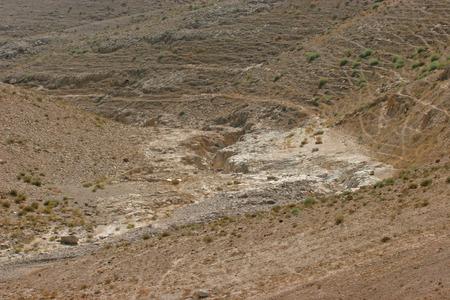 judea: View on Judea desert, Israel