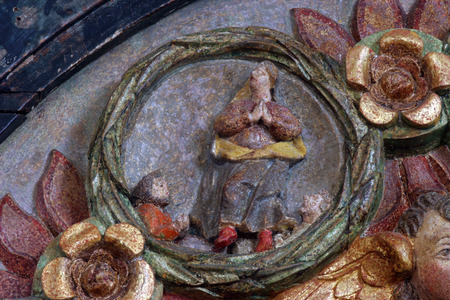 assumption: The Assumption of Mary, Mysteries of the Rosary