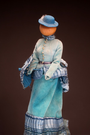 dolly: Vecchio dolly