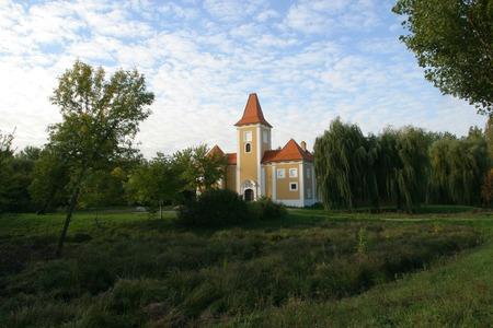 resides: Lukavec castle, Croatia