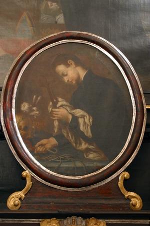 francis: Saint Francis Borgia Editorial