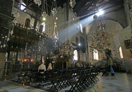 bethlehem: Bethlehem Basilica of the Nativity