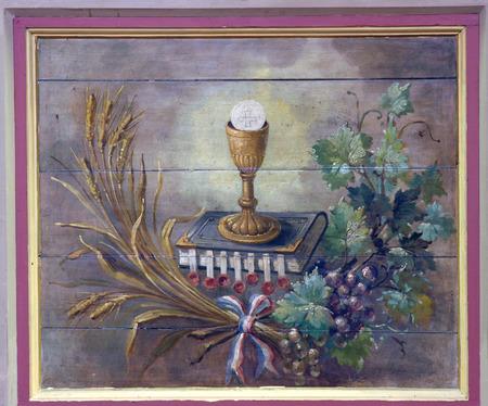 eucharistie: Eucharistie Éditoriale