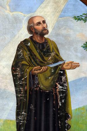 apostle: Saint Bartholomew the Apostle Editorial