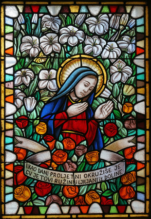 of our lady: Our Lady