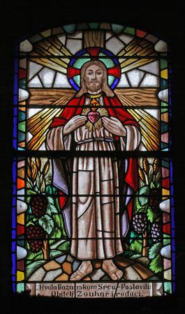 sacre coeur: Sacr�-coeur de J�sus