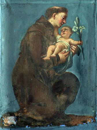 Sint Antonius van Padua  Redactioneel