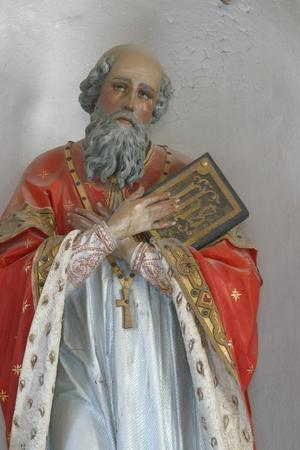 saint: Saint Jerome