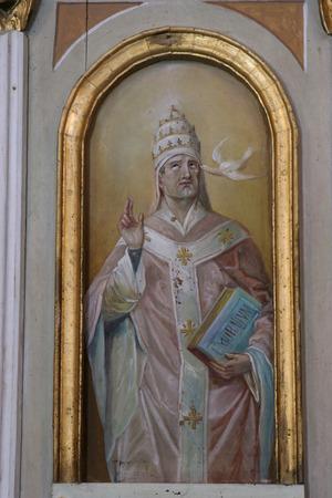 saint martin: Saint Martin Editorial