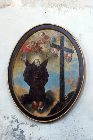 saint: Saint Vincent de Paul Editorial