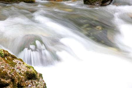 Crni Drim River in Macedonia