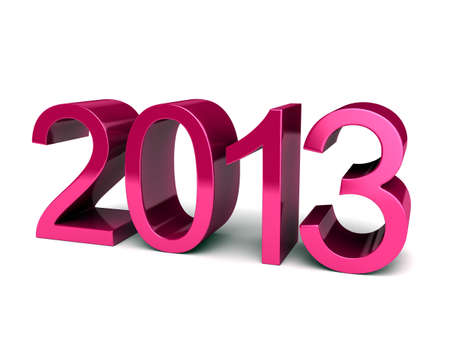 New Year 2013. It is possible to use for registration of cards, teleprompts and WEB